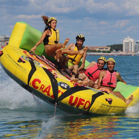 Water Sport Center